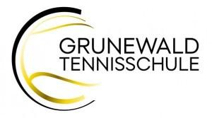 Logo Grunewald Tennisschule